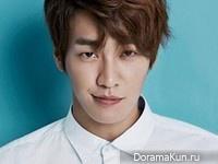Kim Young Kwang, Hong Jong Hyun для Esquire May 2015