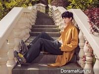 Ahn Jae Hyun для ONE