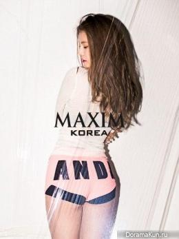 Anda для Maxim May 2015