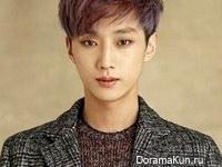 B1A4 (Jinyoung) для @Star1 October 2015