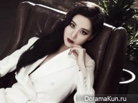 Bada, SNSD (Seohyun) для Singles January 2015
