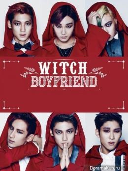 Boyfriend для Witch