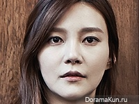Cha Ye Ryun для LANEBY 2015 CF