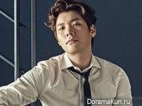 Choi Daniel для SURE September 2015