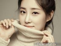 Choi Hee для K Wave November 2014