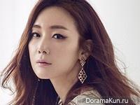 Choi Ji Woo для InStyle May 2015 Extra