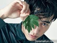 Do Sang Woo для The Celebrity October 2014