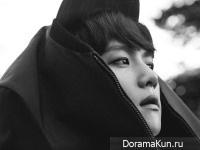 Baekhyun (EXO) для EXODUS
