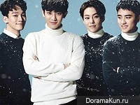 EXO для Sing For You