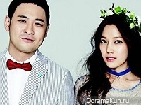 Mithra Jin (Epik High), Kwon Da Hyun для InStyle November 2015
