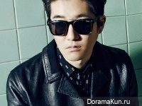 Epik High для Vogue Korea December 2014