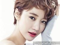 Go Joon Hee для Shu Uemura Fall 2015
