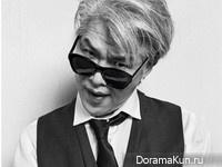 Go Joon Hee, Im Sang Soo для Vogue July 2015