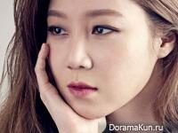 Gong Hyo Jin для 2econd Floor S/S 2015
