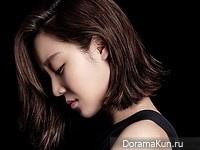 Gong Hyo Jin для VINCIS F/W 2015