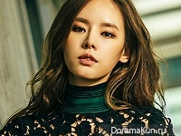 Goo Jae Yee для K WAVE November 2015
