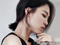 Han Ye Ri для URBANLIKE August 2014