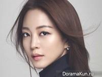 Han Ye Seul для Noblesse May 2015