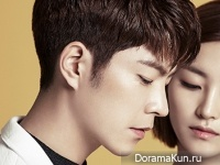 Hong Jong Hyun для Urbanlike February 2015