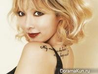 IU, 4Minute (Hyun Ah) для CeCi October 2014