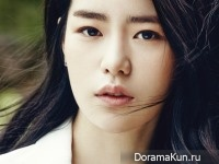 Im Ji Yeon для Marie Claire August 2014