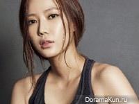 Im Soo Hyang для InStyle September 2014