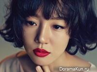 Im Soo Jung для First Look June 2015 Extra