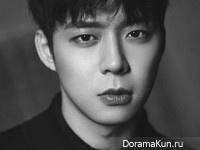 Yoochun (JYJ) для Marie Claire September 2015