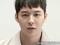 JYJ (Yoochun) для @Star1 March 2015