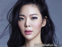 Jang Jae In для Cosmopolitan August 2015