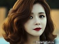 Jang Seo Hee для K WAWE October 2015