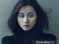 Jang Yoon Joo для The Celebrity October 2014