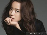 Jeon Do Yeon для Marie Claire November 2014