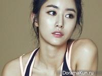 Jeon Hye Bin для Nylon October 2014