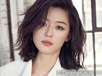 Jeon Ji Hyun для SHESMISS Spring 2015
