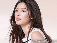 Jeon Ji Hyun для SHESMISS Summer 2015