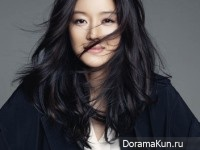 Jeon Ji Hyun для Shesmiss F/W 2014 CF