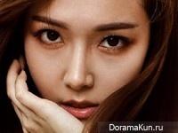 Jessica для W Korea November 2015