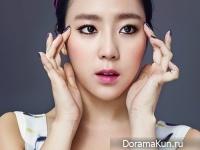 Jewelry (Yewon) для @Star1 February 2015 Extra