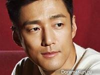 Ji Jin Hee для J Look October 2015