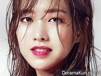 Jin Se Yeon для The Celebrity June 2015