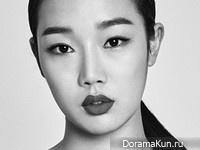 Jung Yeon Joo для Esquire May 2015