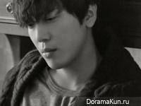 Jung Yong Hwa (CN Blue) для InStyle December 2014 Extra