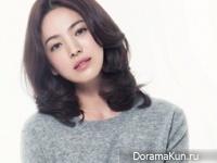 Kang Dong Won, Song Hye Kyo для Cine21 No. 968