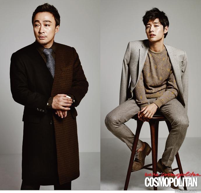 Мисэн - Неудавшаяся жизнь / Misaeng - Incomplete Life - Страница 4 Cosmopolitan03-690