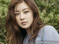 Kang So Ra для Urbanlike June 2015
