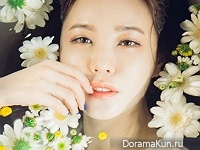 Kang Ye Bin для K WAVE October 2015