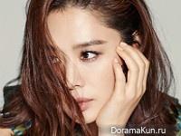 Kim Hyun Joo для InStyle November 2015