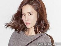 Kim Hyun Joo для InStyle September 2015