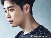 Kim Jae Won для SURE May 2015